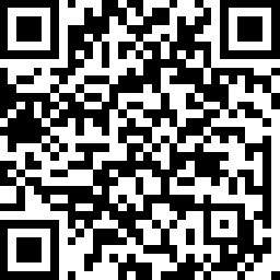 Mobile phone station qr code